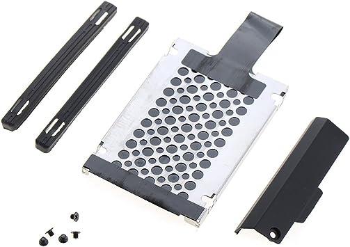 T420si X220 X220i X230 X230i T430s 7MM Tablet HDD HardDrive Caddy Rails for IBM