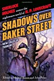 img - for Shadows Over Baker Street: New Tales of Terror! by Neil Gaiman (2008-02-04) book / textbook / text book