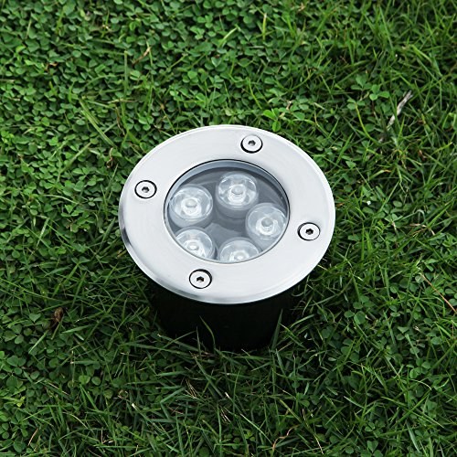 Outdoor Led Well Lights - 6