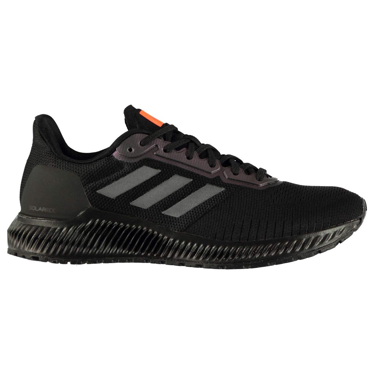 MultiCouleure (Negbás grisei Narsol 000) adidas Solar Ride M, Chaussures de Trail Homme 50 2 3 EU