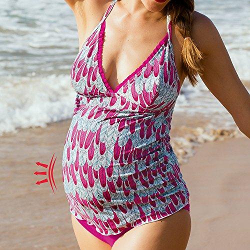 Tankini bubblegum Anita Mehrfarbig Femme 549 Maternity TqCw5xZCH