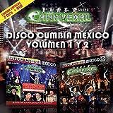 Disco Cumbia México (1 y 2)