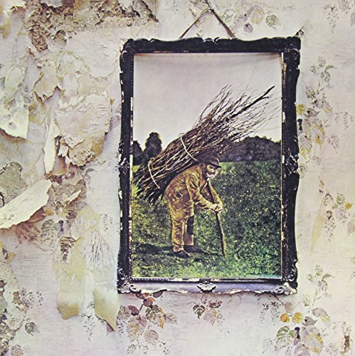 Top vinyl records led zeppelin iv for 2020