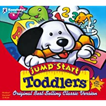 JumpStart Toddler Classic (Jewel Case)