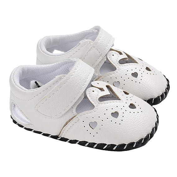 6f936e2b6 Berimaterry Zapatillas de Estar por casa Bebé-para Niñas Antideslizante  Verano Niños Arcos Tridimensionales Calcetines Piso Zapatos de Princesa  Elegantes ...