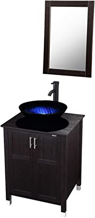 Modern Bathroom Vanity And Sink Combo Stand Cabinet With Vanity