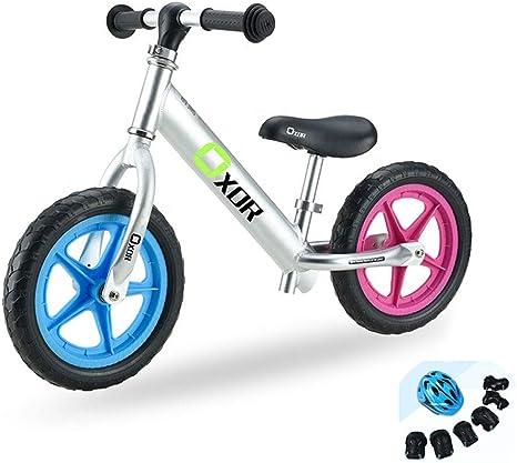 XTFFI First Bike, Pero no los Pedales de Bicicleta de Equilibrio ...