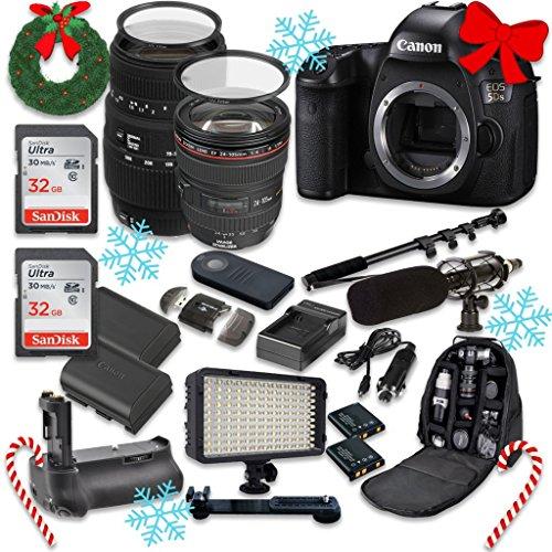 Canon 100 Sr Camera Bag - 4
