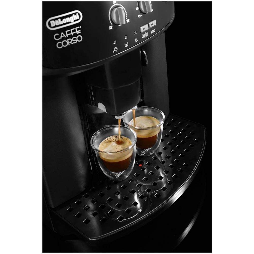De Longhi esam2600 Café Corso máquina de café automática Potencia 1450 W capacidad 1,8 l: Amazon.es: Hogar