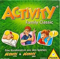 Piatnik 605079 Activity Family Classic
