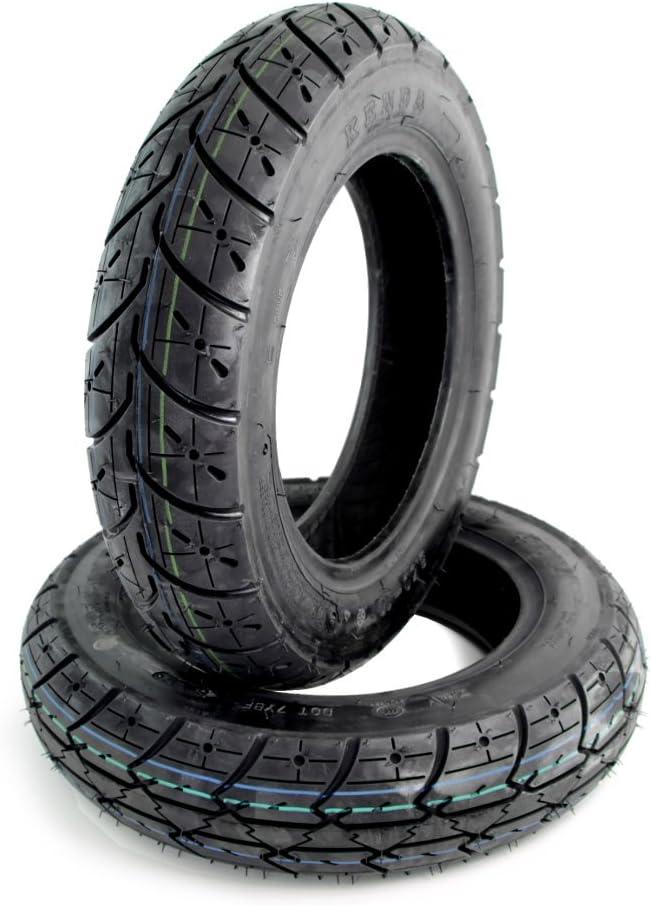 85-95 3.50-10 PX 200 E // Lusso 83-97 Roller Reifen Kenda K329 Vespa T5 125 Classic // Elest P 200 X//E 77-86 PX 80 E // Lusso 83-92