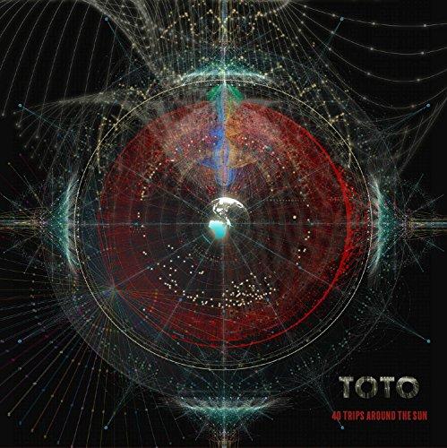 Toto - 40 Trips Around The Sun - Zortam Music