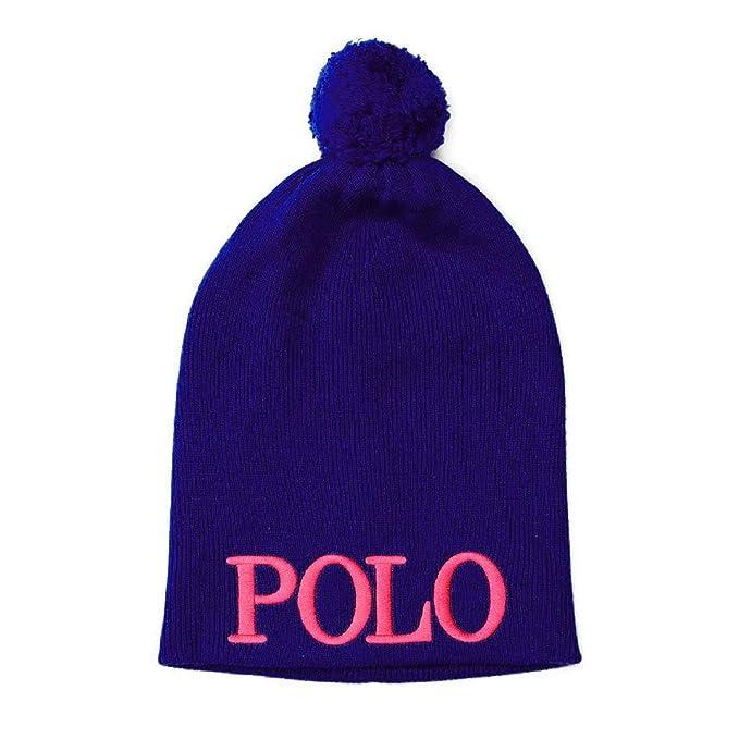 1b4edec70ddcb5 Amazon.com: Polo Ralph Lauren Little Girls' (4-6X) Embroidered Knit ...