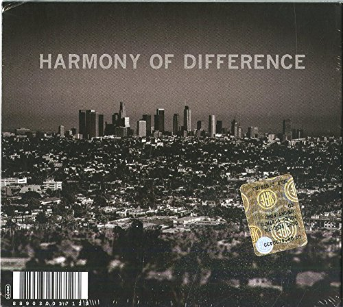 Harmony of Difference by Young Turks
