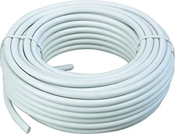 Cable coaxial 5 mm de diámetro – Doble Apantallamiento ...