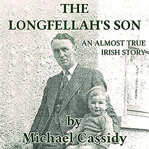 The Longfellah's Son Audiobook