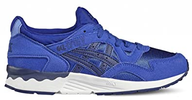 sports shoes 31403 3ec76 ASICS Gel-Lyte V GS C541N-4549, Baskets Mixte Enfant, Mehrfarbig,