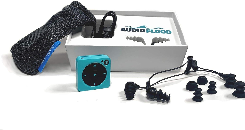 Waterproof Mighty Audio Spotify Player