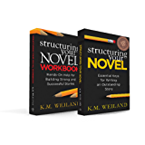 Structuring Your Novel Box Set: How to Write Solid Stories That Sell (Helping Writers Become Authors) (English Edition)