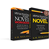 Structuring Your Novel Box Set: How to Write Solid Stories That Sell (Helping Writers Become Authors)
