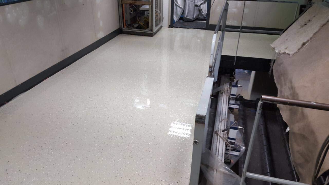 Epoxidharz Fußboden Gießen ~ 2k epoxidharz bodenbeschichtung seidenglänzend ral farben 10kg bis