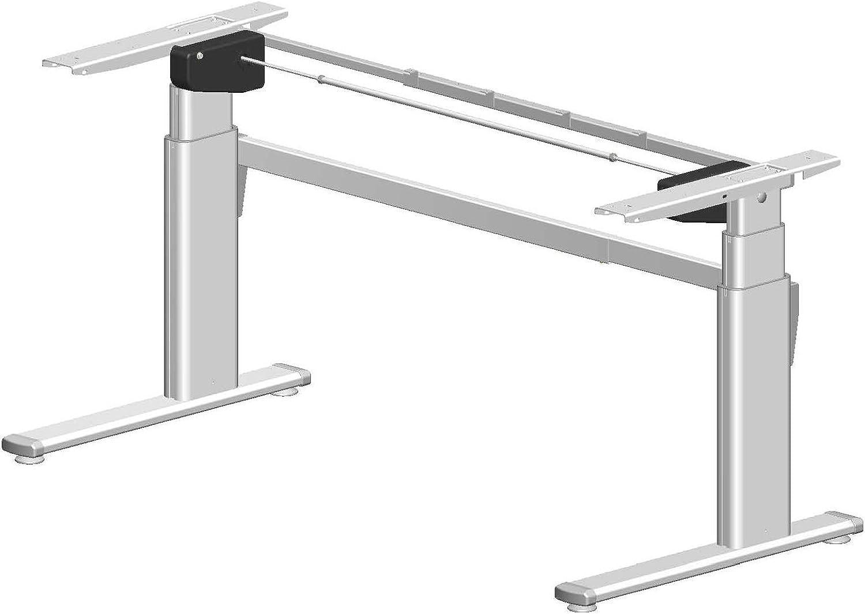 Armazón de mesa eléctrica / soporte de escritorio ergonómico ...