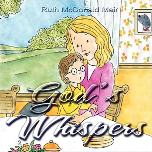 Book God's Whispers