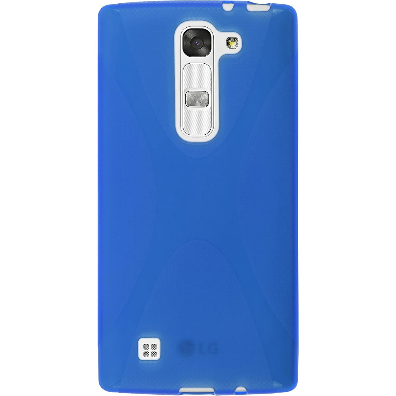 Amazon.com: Funda de silicona para LG G4 C – X-Style – Cover ...