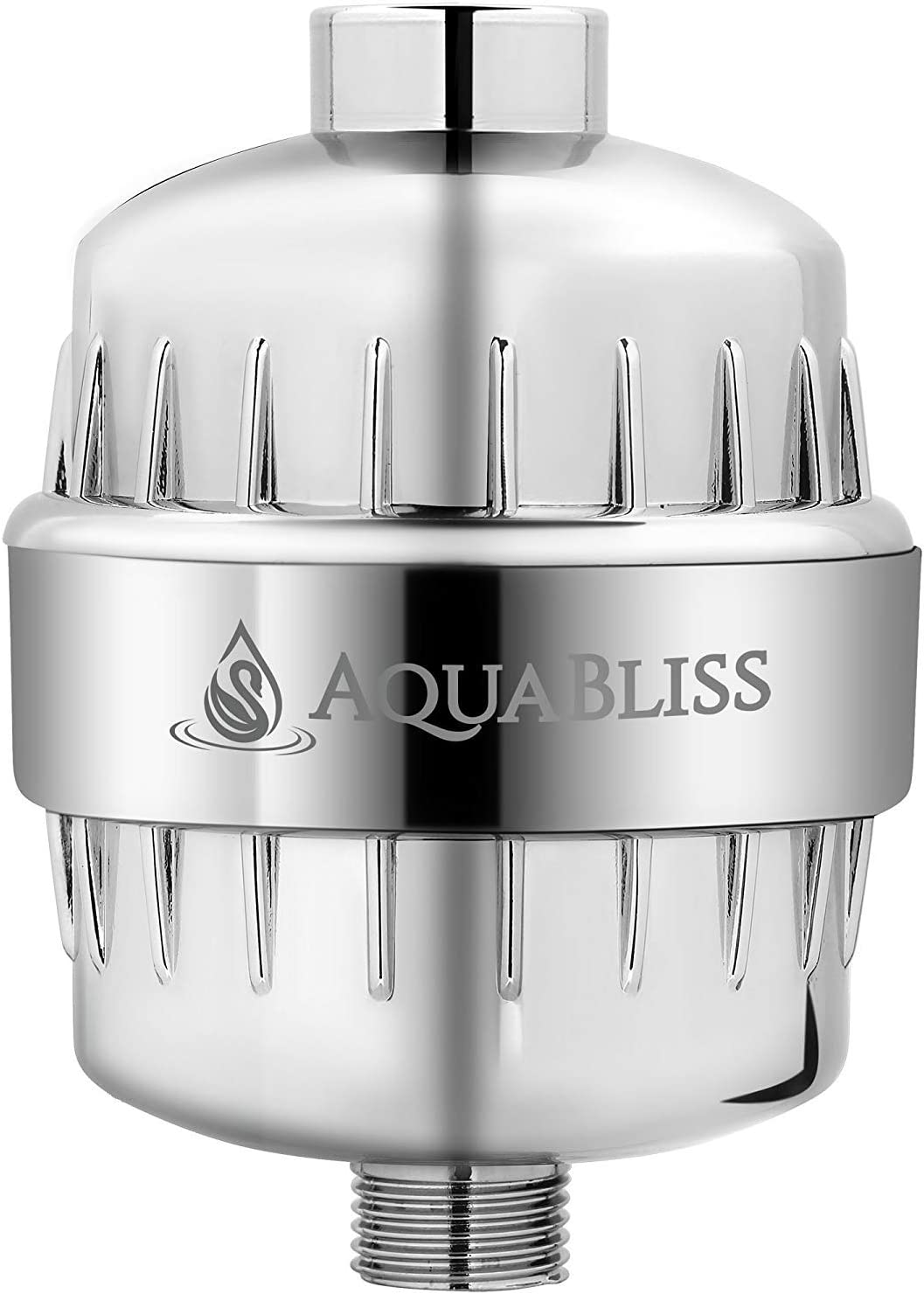 AquaBliss SF220 High Output Universal Shower Filter
