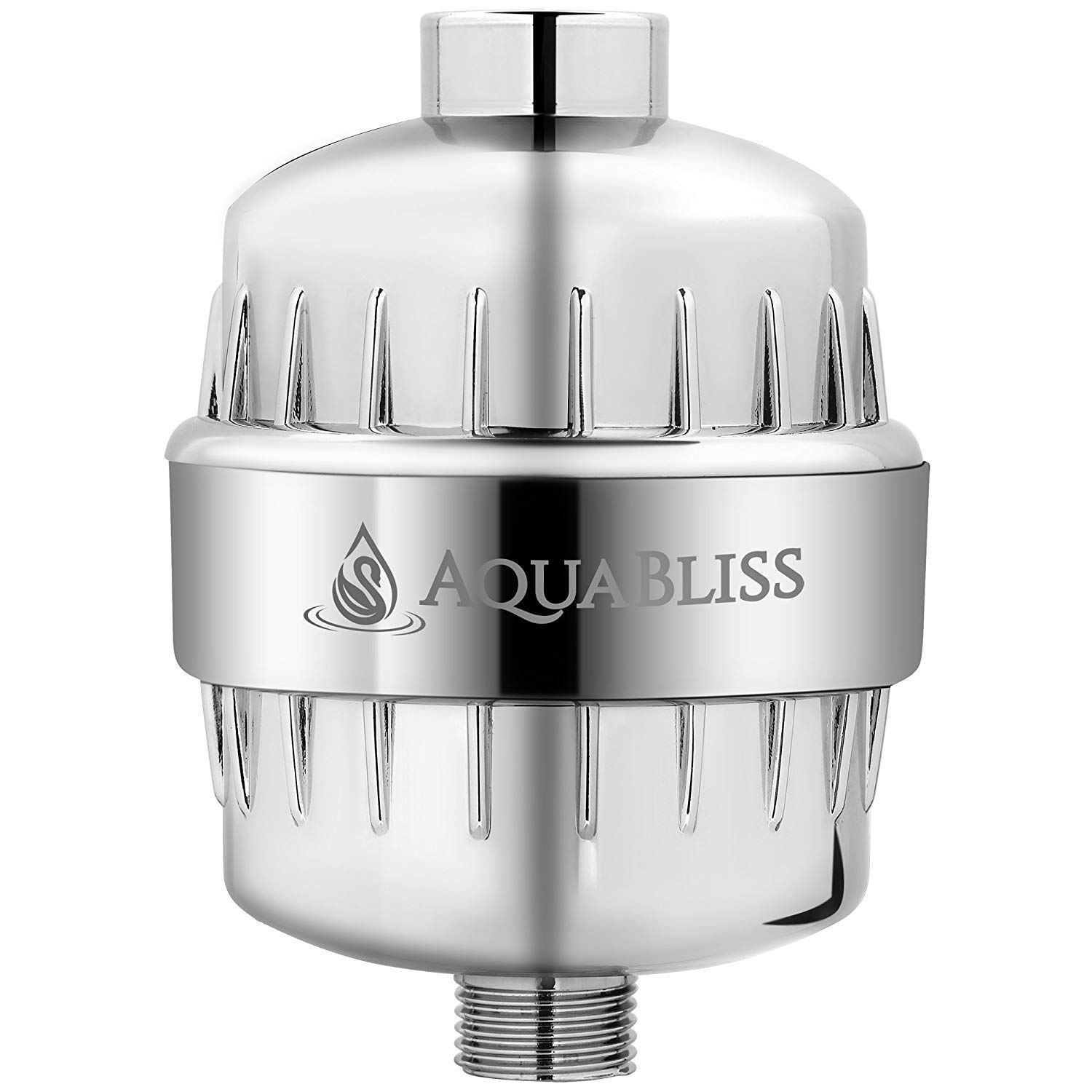 5. AquaBliss High Output Revitalizing Shower Filter