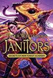 Janitors, Book 2: Secrets of New Forest Academy