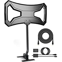 Efind 150-Mile Amplified Outdoor HDTV Antenna
