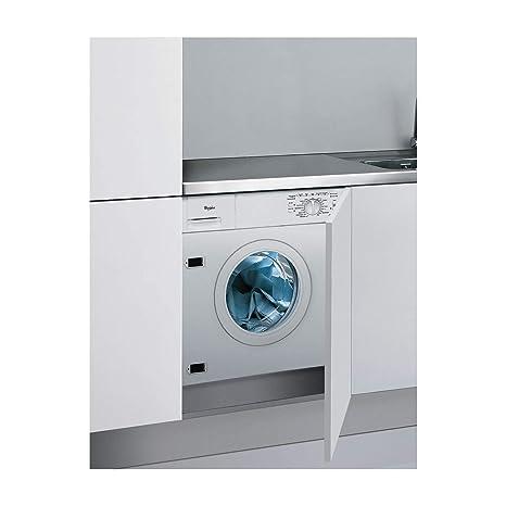 Whirlpool AWOD060 6 kg 1200 Integrado de centrifugado Lavadora ...