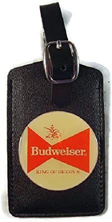 Set of 2 Beer Is Good But Beers Are Better Luggage Tags Suitcase Labels Bag Travel Accessories