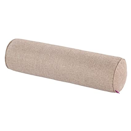 Amazon.com  Cylindrical Pillow Long Sofa Cushion Sleeping Pillow Bed ... 04ef799d8