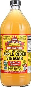 Bragg (NOT A CASE) Organic Raw & Unfiltered Apple Cider Vinegar