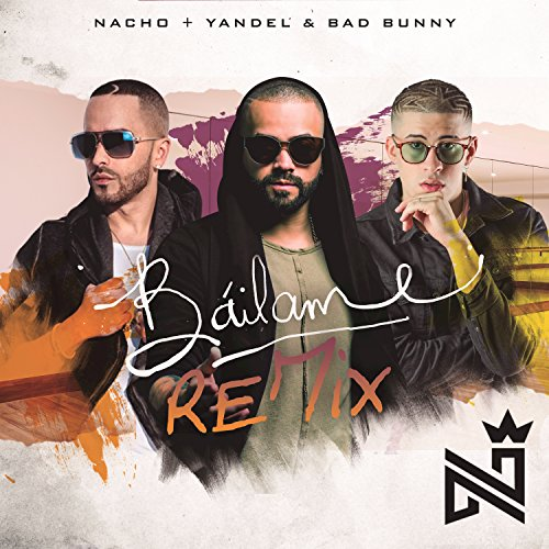 Stream or buy for $1.29 · Báilame (Remix)