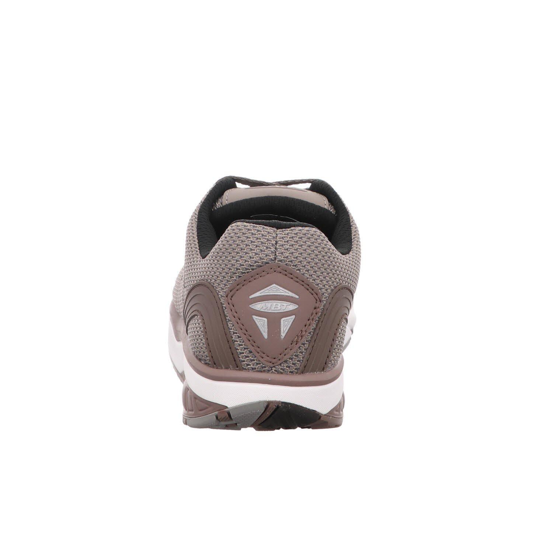 MBT Damen Leasha Trail Lace Up Fitnessschuhe Fitnessschuhe Fitnessschuhe braun 442743