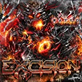 Excision: X Rated: Remixes (Audio CD)
