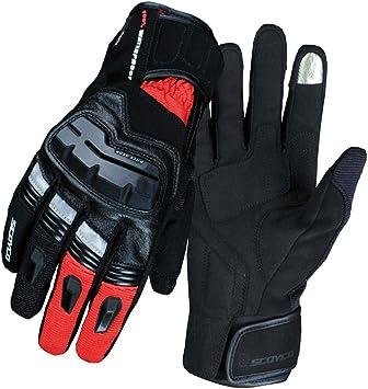 Swift Cycling Gloves Windproof Gel Padded Touchscreen Full Finger Biking Gloves