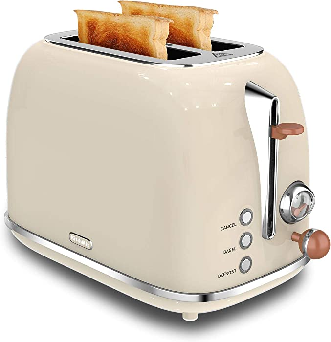 The Best Toaster Wood
