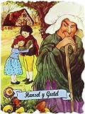 Hansel y Gretel, Enriqueta Capellades, 847864377X