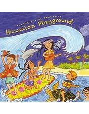 PUTUMAYO KIDS PRESEN - HAWAIIAN PLAYGROUND