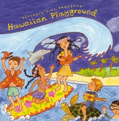 Hawaiian Playground