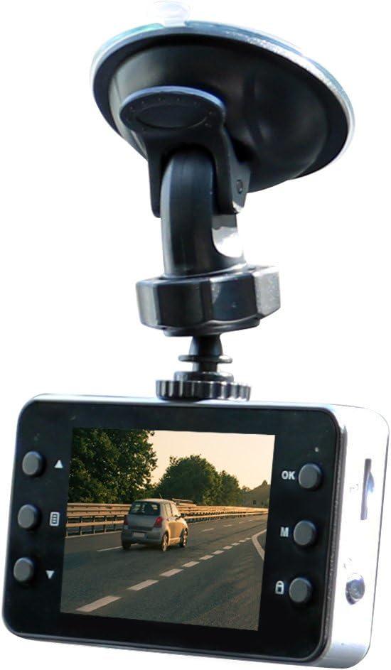 Xtreme HD Dashboard Camera