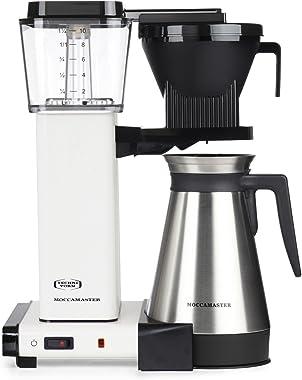 Moccamaster 79328 Filter Coffee Machine