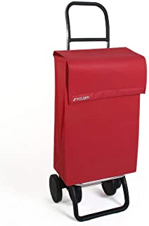 Rolser Einkaufsroller Plegamatic Classic Carro Compra, Metal ...