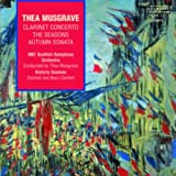 Musgrave: Clarinet Concerto