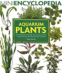 Hundreds of different aquarium plants are illustrated in color with detailed descriptions of each plant, its common name, botanical designation, and information on its growth cycle and general care. A brand-new title in the growing Mini Encyc...