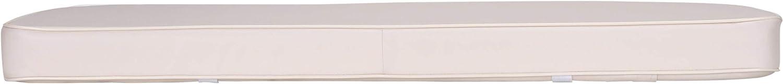 Seachoice Quart Cooler Cushion with UV-Resistant Marine Grade Vinyl and Snap Straps